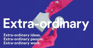Leeds College of Art Degree Shows: EXTRA-ORDINARY