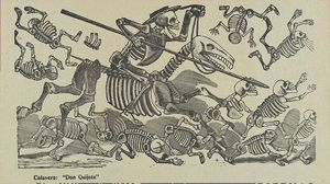 Legend and Legacy: José Guadalupe Posada and Contemporary Latinx Art