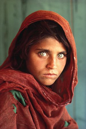 Legendary Photographer Steve McCurry Book Signing and Q+A
