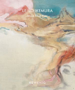Leike Ikemura - More Than Ever