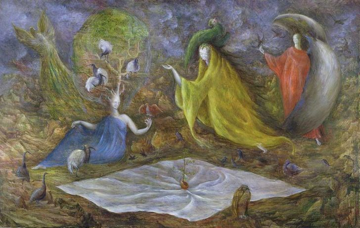 Leonora Carrington: Image 0