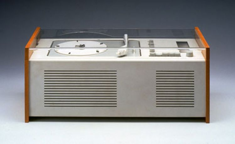 Less and More - The Design Ethos of Dieter Rams: Image 0