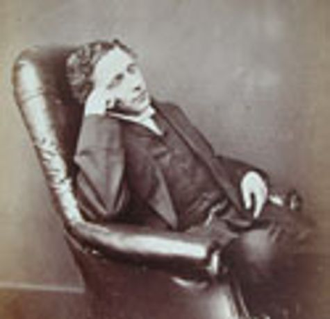 Lewis Carroll and Photography: Exposing the Truth: Image 0