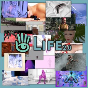 Life 2.0 - isthisit? X The Wrong Biennale