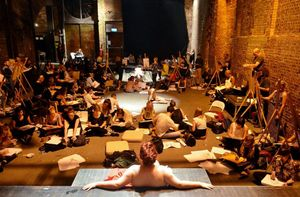 LIFE DRAWING at Village Underground