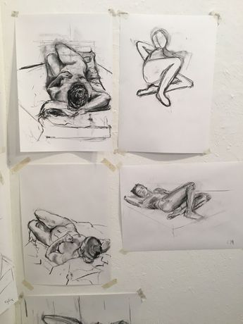 Life Drawing Body Basics: Head to Toes: Image 1