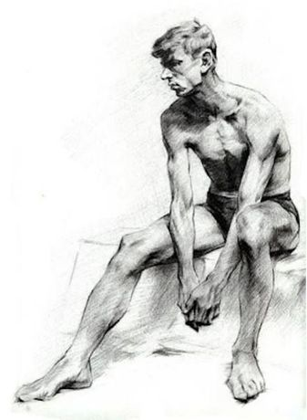 Life Drawing Body Basics: Head to Toes: Image 0