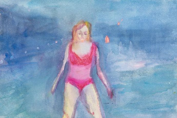Life Drawing: Colour and Composition: Image 0