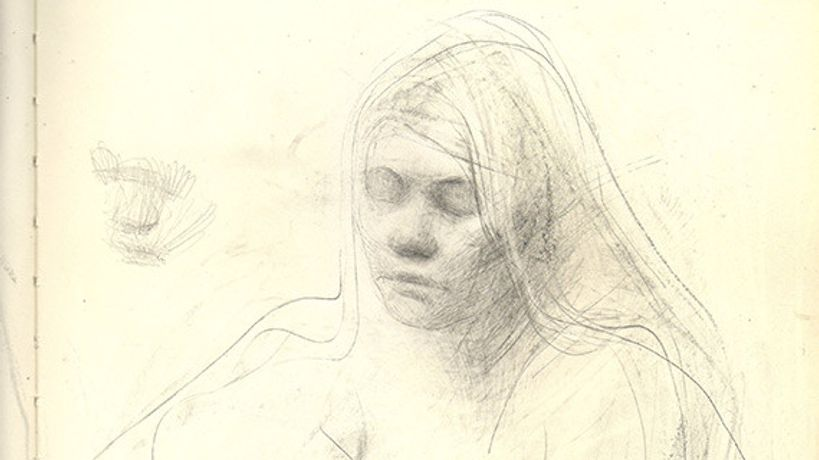 Life Drawing: Five Week Evening Course: Image 1