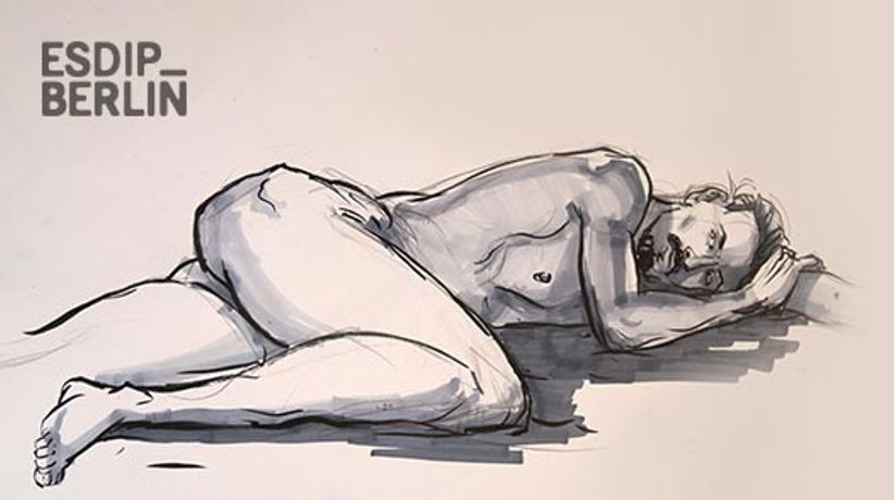 Life Drawing Session: Image 0