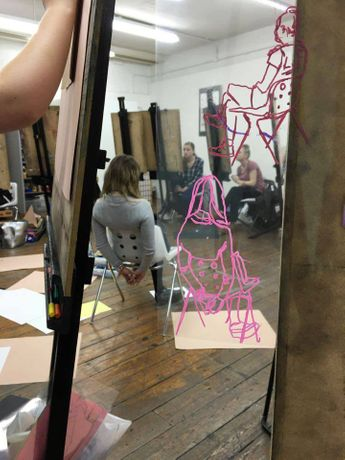 Life Drawing with tutor Martyn Blundell: Image 0