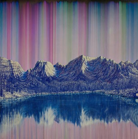 Shane McAdams, 