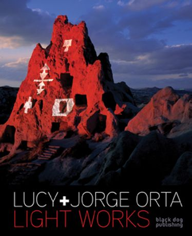 Light Works, Lucy + Jorge Orta: Image 0