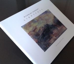 Exhibition catalogue with introduction by David Boyd Haycock.