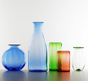 Optic Range by Lindean Mill Glass
