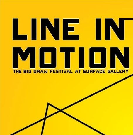 Line In Motion: Image 0