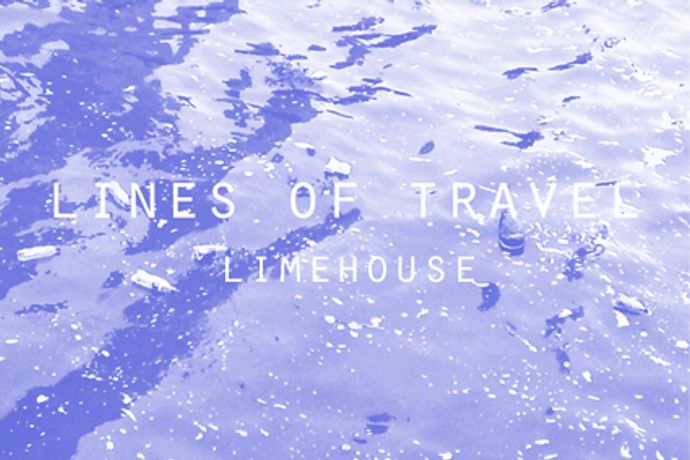 LINES OF TRAVEL: Image 0
