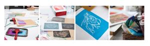 Lino Cutting Workshop for Adults
