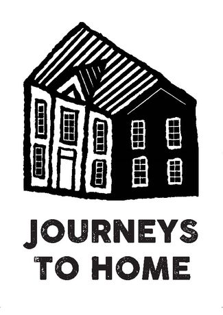 Journeys to Home: Eric Gaskell
