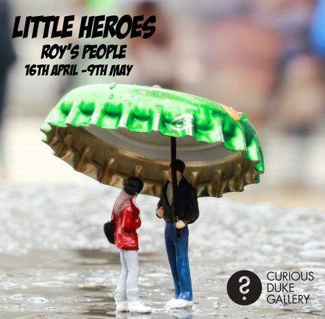 Little Heroes: Image 0