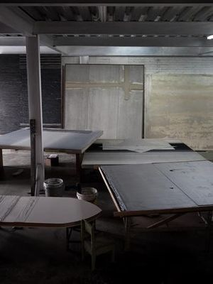Liu Wei Studio, Beijing Courtesy the artist and Lehmann Maupin, New York and Hong Kong.