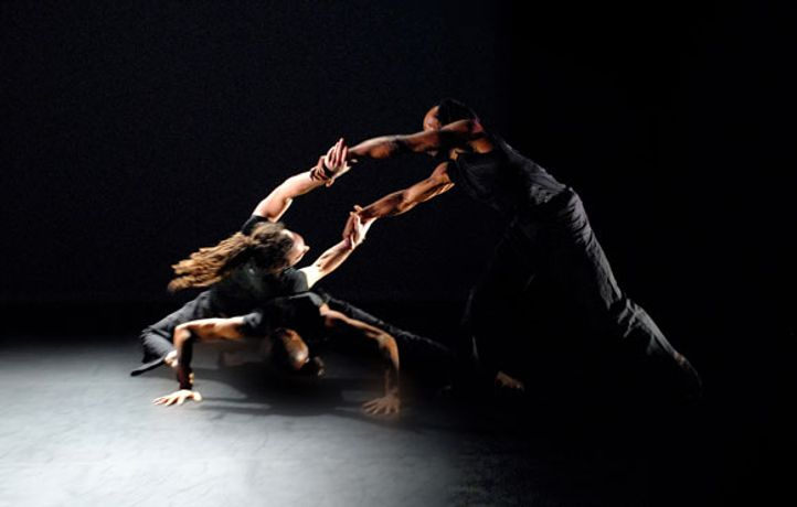 Live Art : Contemporary Dance meets Urban Music: Image 0