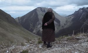 Aslan Gaisumov, Keicheyuhea (video still), 2017. Image courtesy the artist