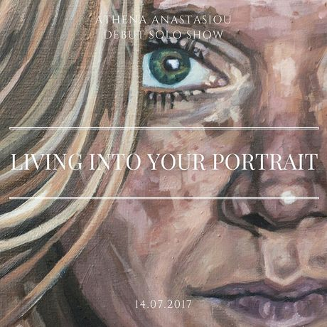 Living Into Your Portrait: Image 1