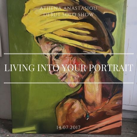 Living Into Your Portrait: Image 2