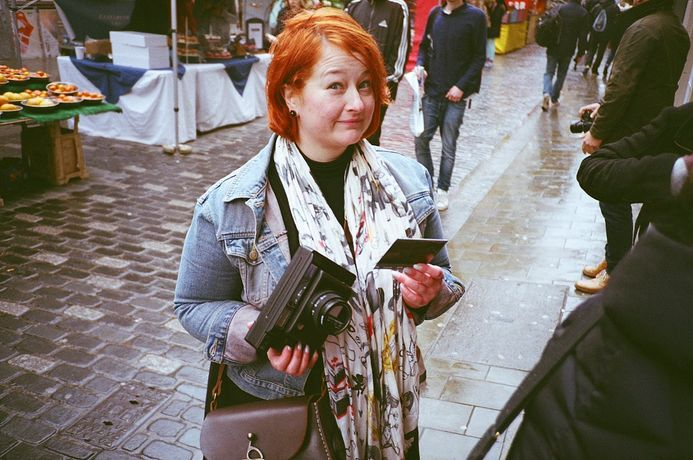 Lomo'Instant Wide Covent Garden Tour: Image 0