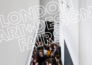 London Art and Design Fairs Autumn 2018