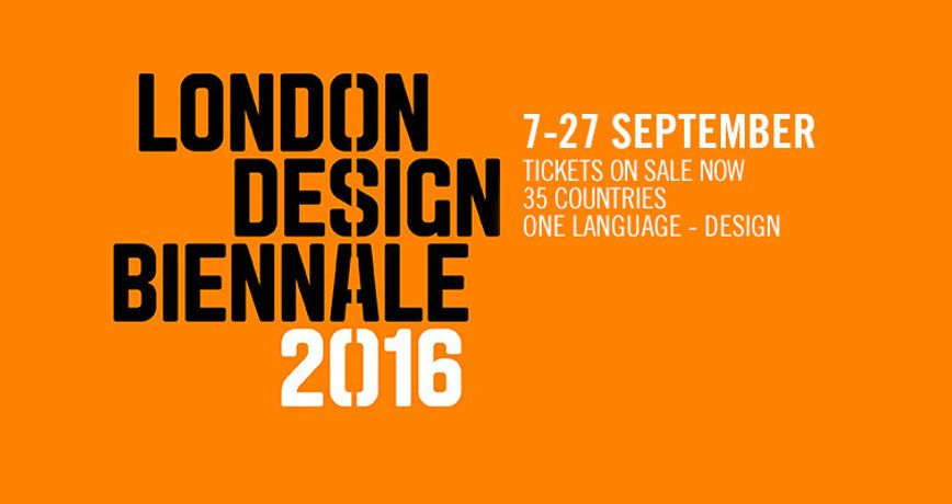 London Design Biennale: Image 0