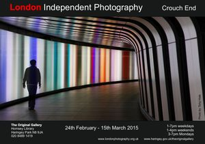 London Independent Photography, Crouch End