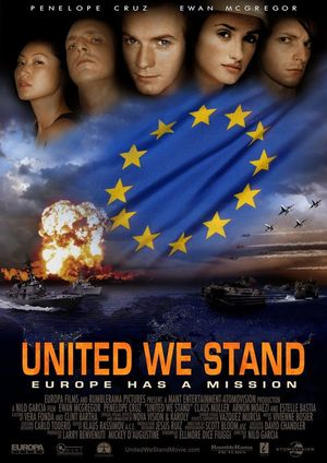 Looking at one thing and thinking of something else. Part Three: United We Stand