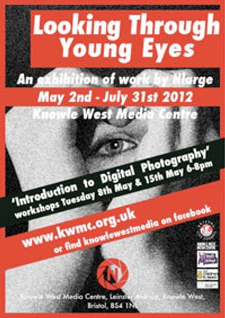 Looking Through Young Eyes - Nlarge Photography: Image 0