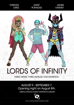 Lords of Infinity