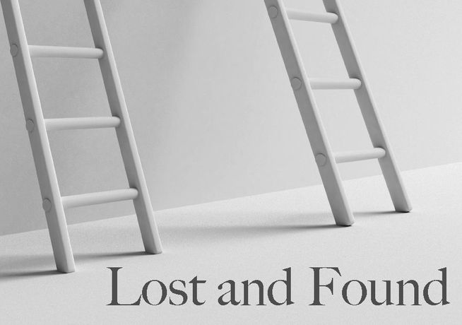 Lost and Found: Image 0