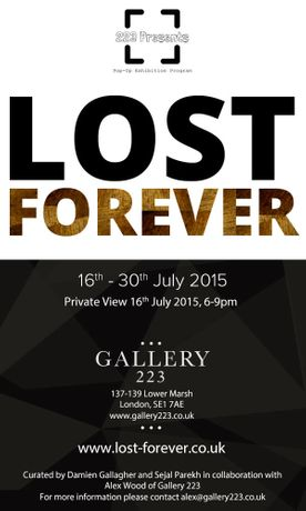 Private View Thurs 16th July
