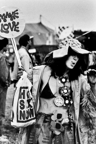 Lost & Found - Celebrating 40 Years of Glastonbury: Image 0