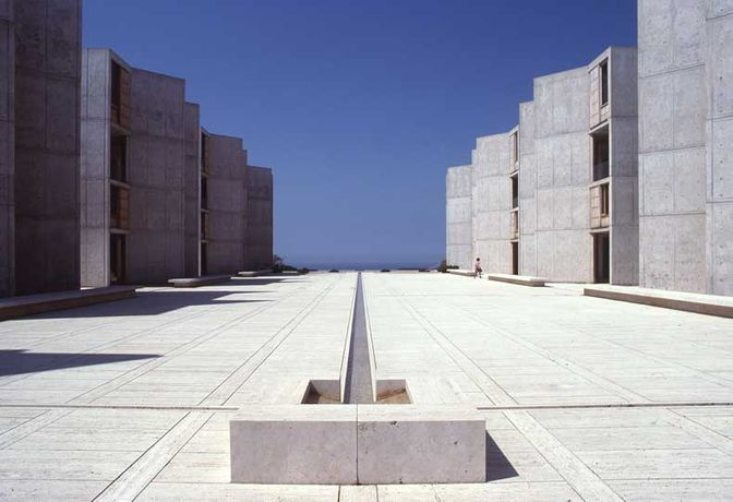 LOUIS KAHN: THE POWER OF ARCHITECTURE: Image 0