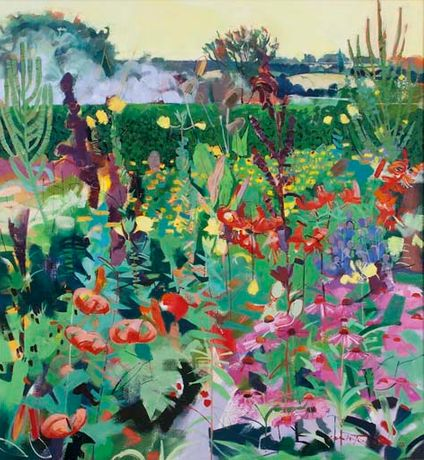Louis Turpin: A Passion for Gardens: Image 0