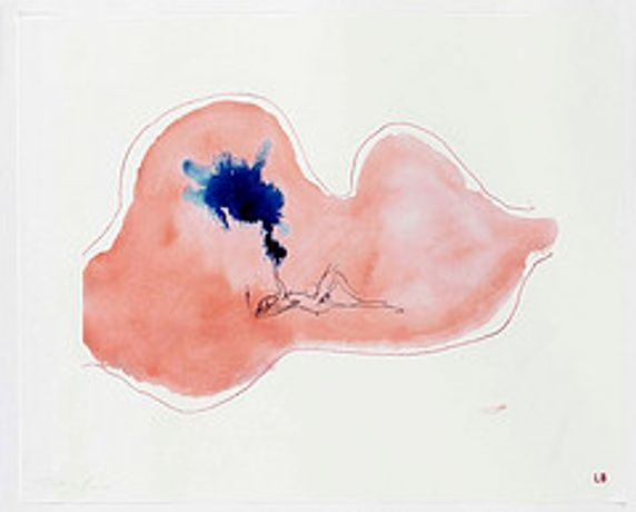 Louise Bourgeois and Tracey Emin: 'Do Not Abandon Me': Image 0