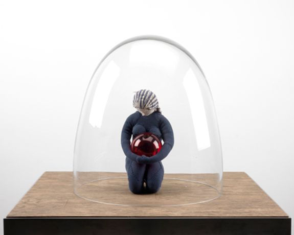 Louise Bourgeois: The Return of the Repressed: Image 0