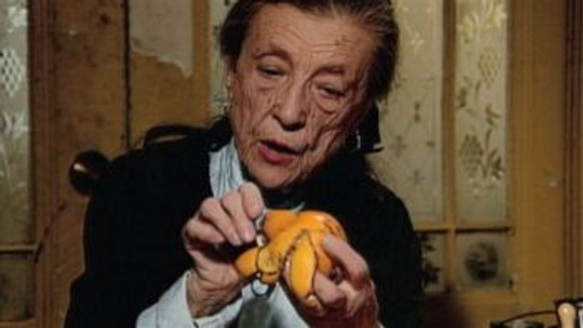 Louise Bourgeois: The Spider, the Mistress and the Tangerine: Image 0