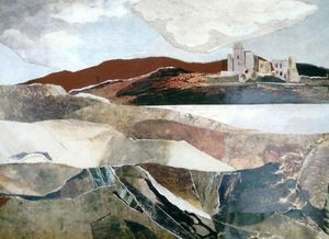 Love of Landscape: The Art of Glyn Griffiths (1926 - 1999)