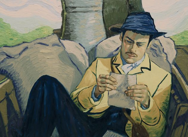 Loving Vincent: Image 1