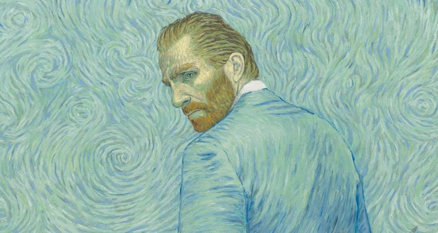 Loving Vincent: Image 0