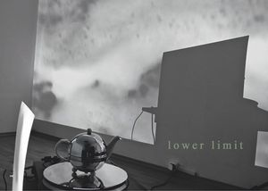 lower limit with works by Mathias Völcker