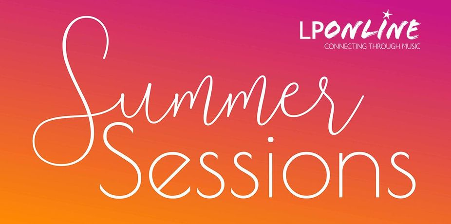 LPOnline: Summer Sessions: Image 0