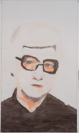 Portrait, 2000, Private Collection.